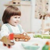 Tα πλεονεκτήματα των παιδότοπων από τον νευροψυχολόγο παιδιών κ. Ιωσήφ Κουράκη